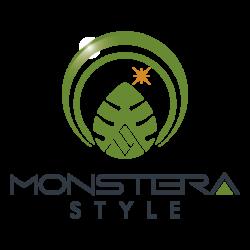 MONSTERA STYLE